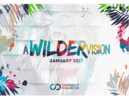Going WILD in Wholeness