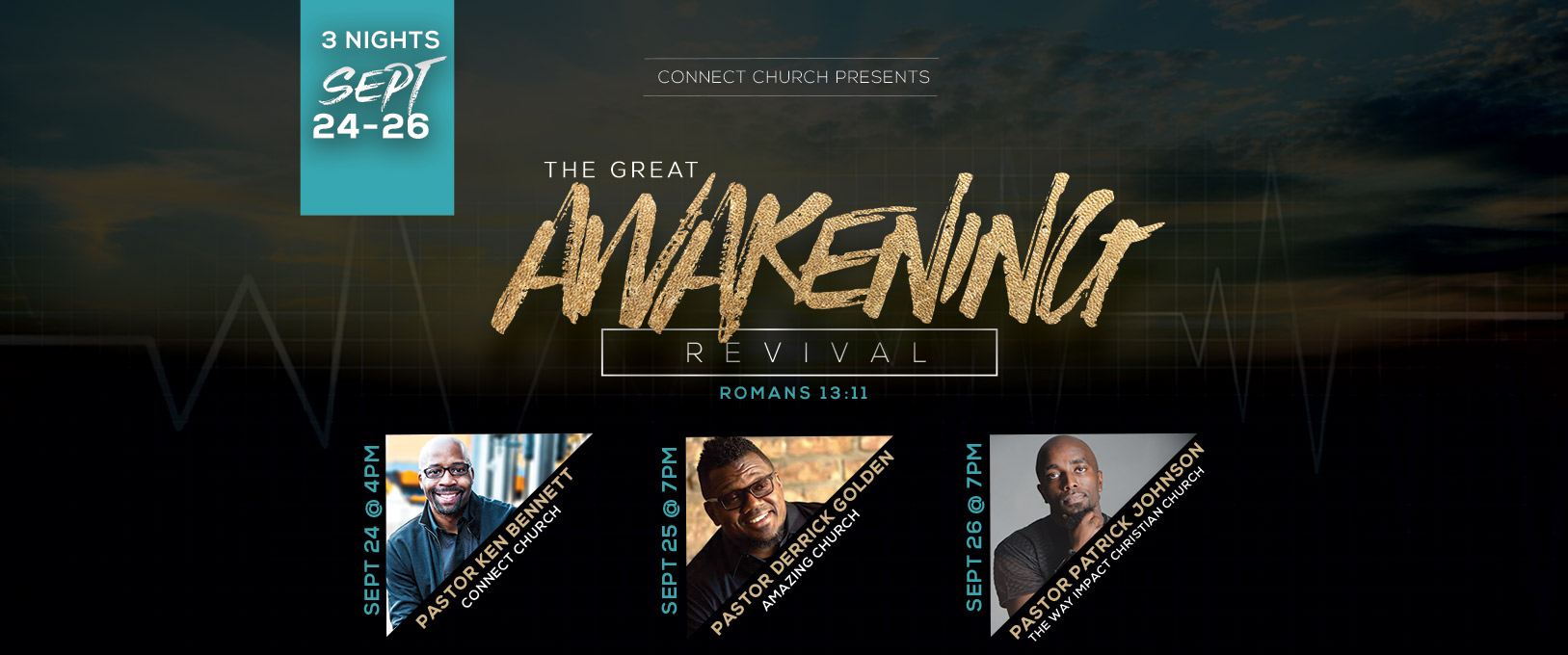 "The Great ""Awakening"" Revival"