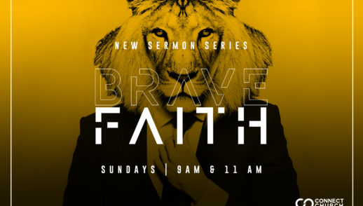 The Ultimate Objective of Brave Faith